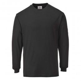 Camiseta ignifuga-antiestática