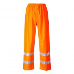 Pantalon alta visibilidad