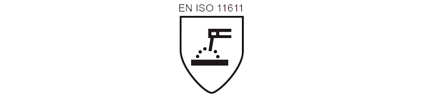 EN ISO 11611: 2007. PROTECTIVE CLOTHES USED DURING WELDING AND RELATED PROCESSES.