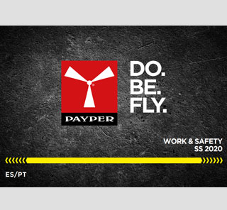 Payper Work & Safety 2020